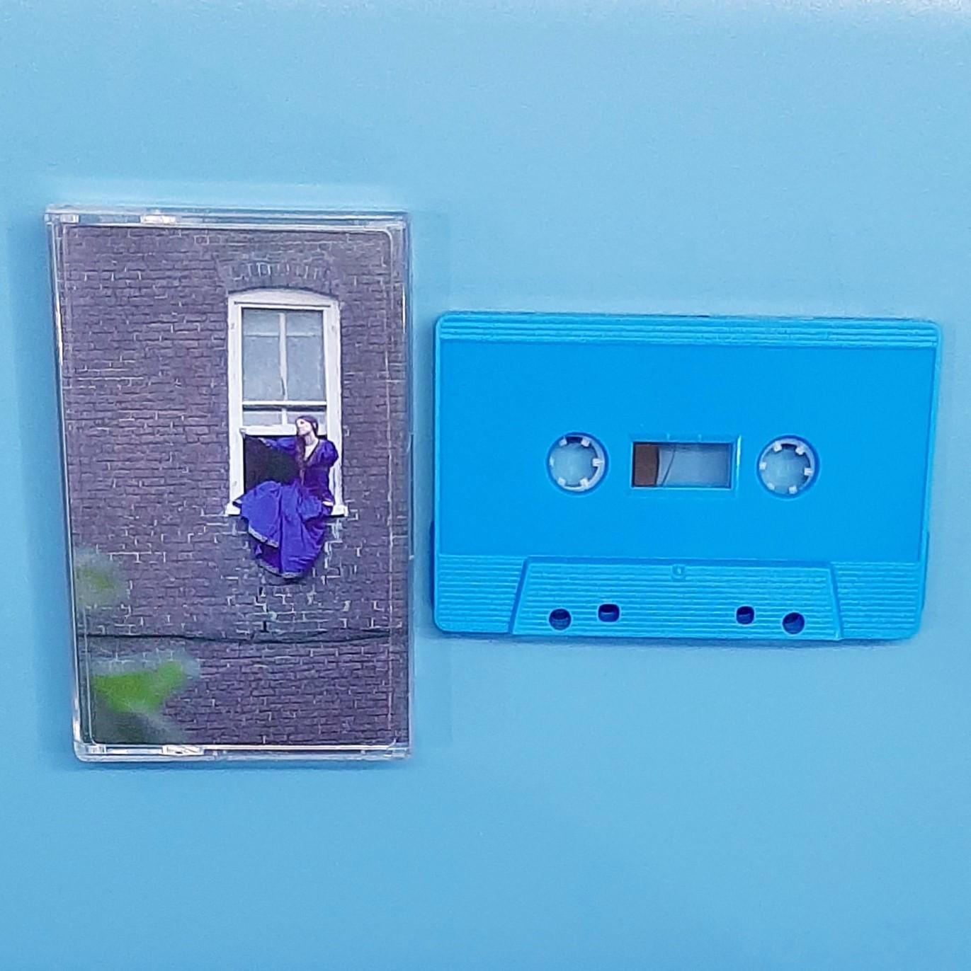 (Eli)zabeth Owens - Still Coming of Age (Grimalkin Records)
