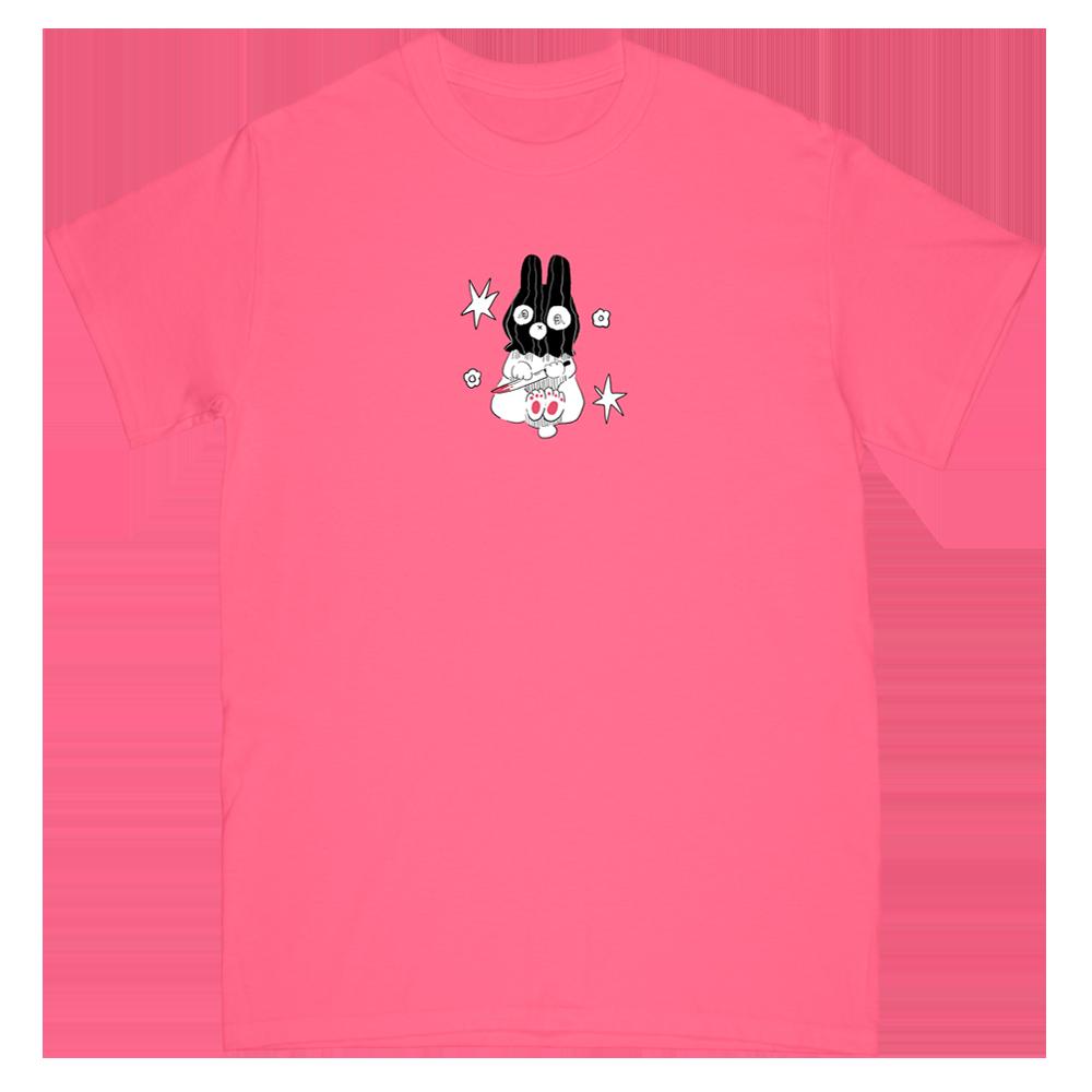 Blood Bunny Tee