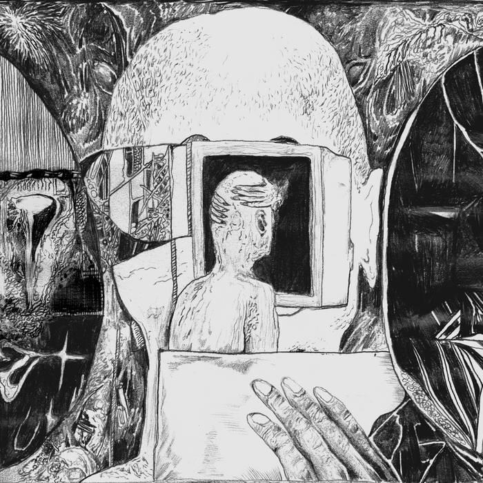 HUMAN TROPHY - Corpse Dream LP