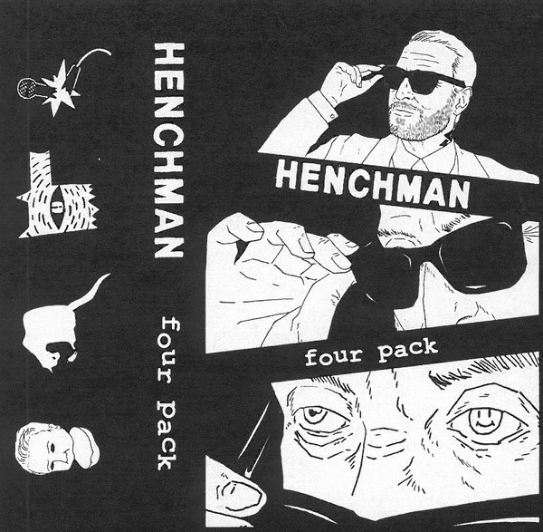 Henchman - Four Pack