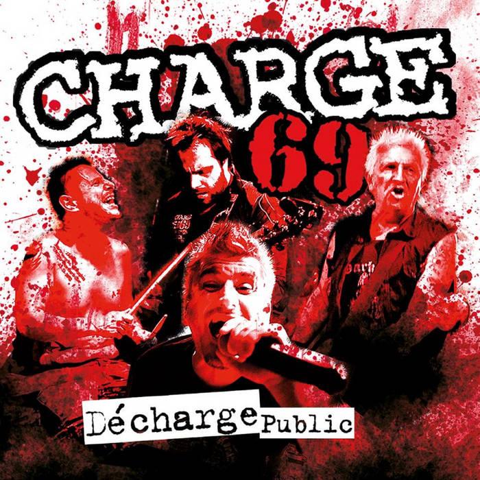 Charge 69 - Décharge public