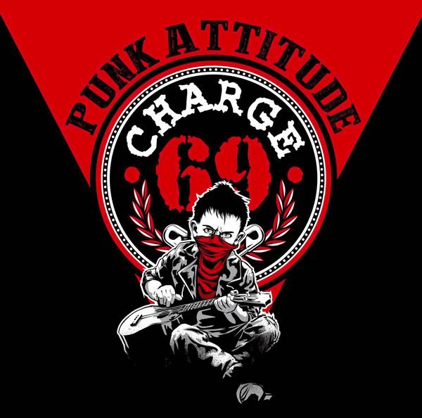 Charge 69 - Punk attitude