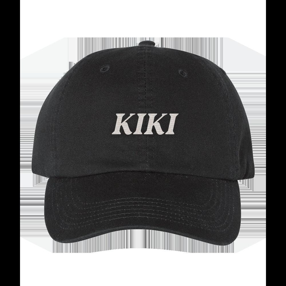 Kiki Dad Hat