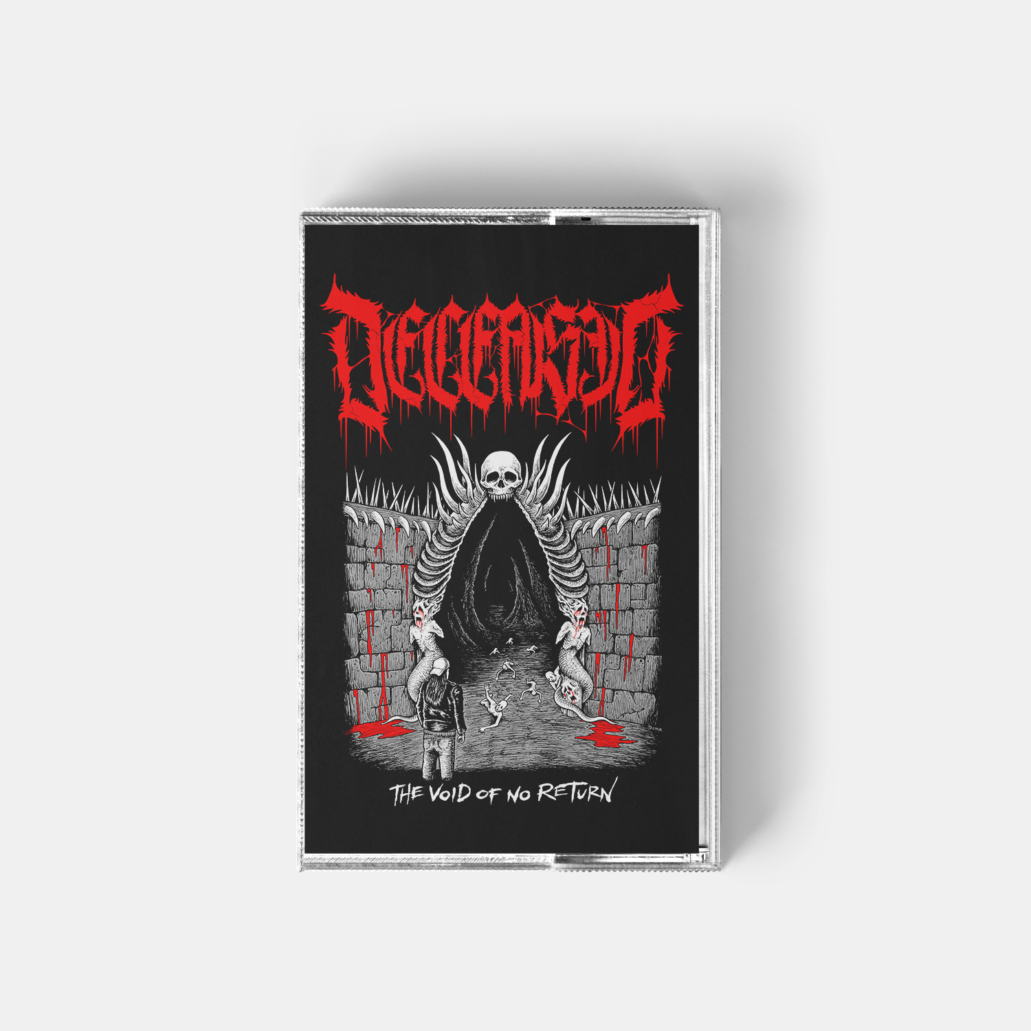 -sold out- Deceased - The void of no return CS