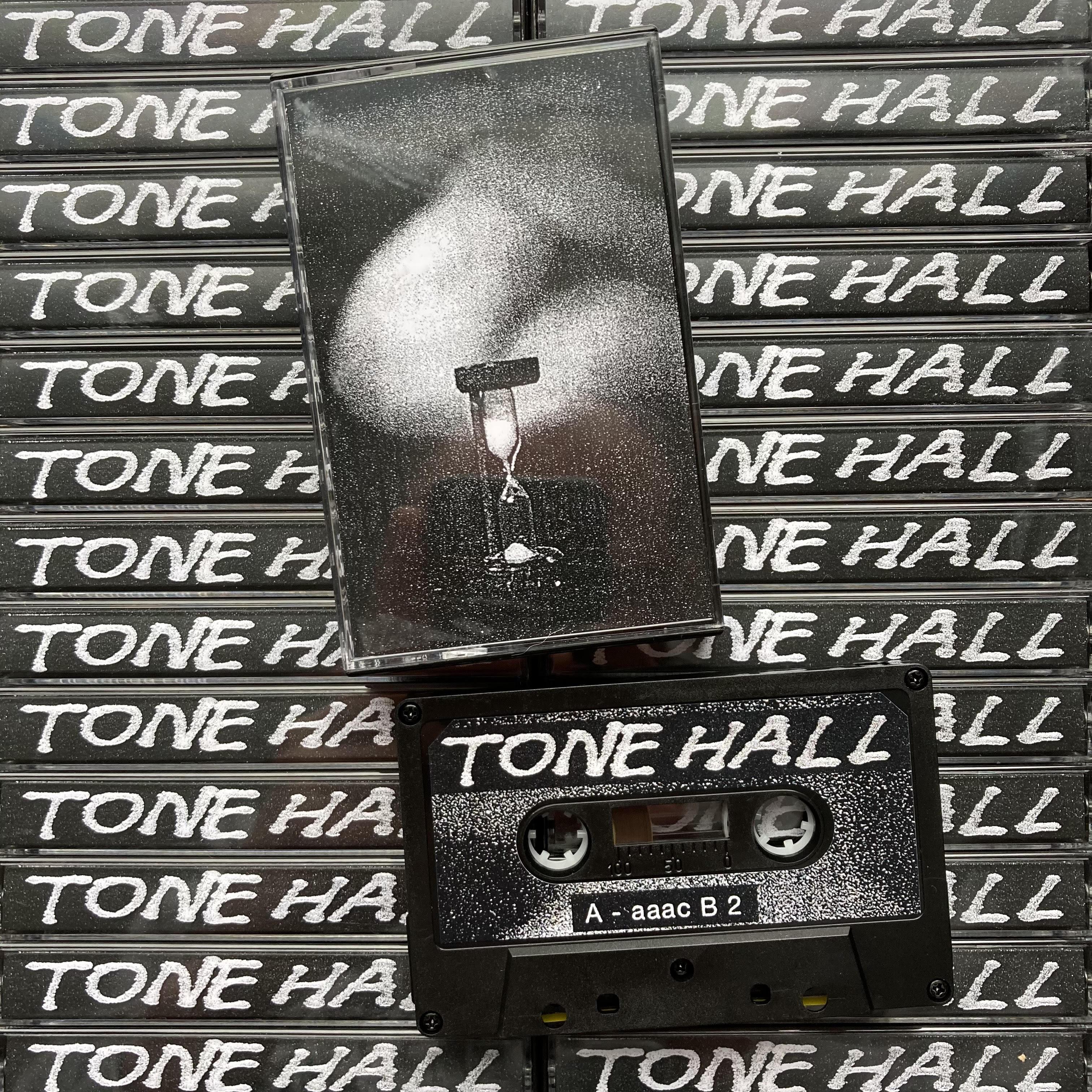 TONEHOLE - Tone Hall CS