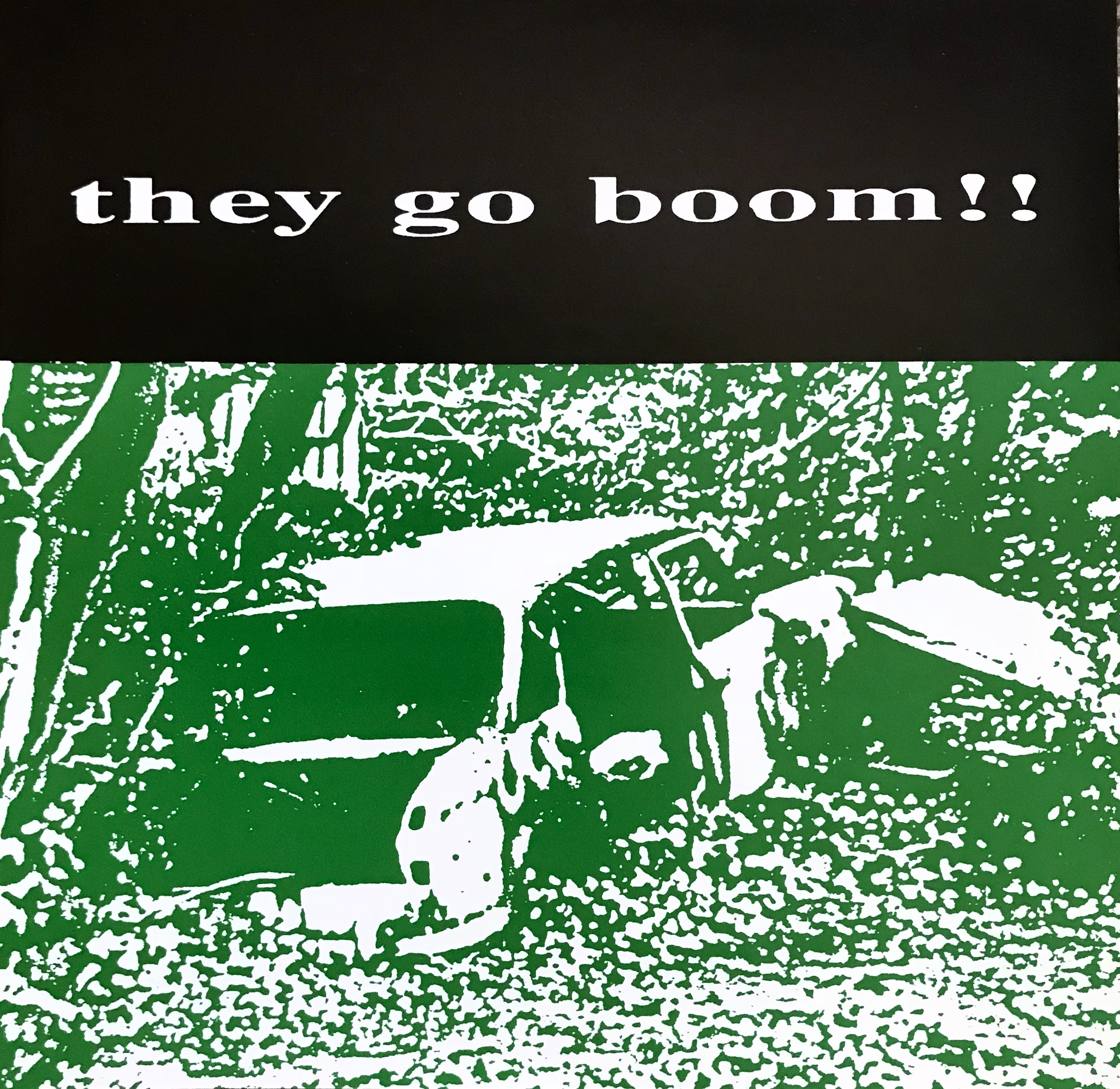 They Go Boom! - The Ruby Lounge 7