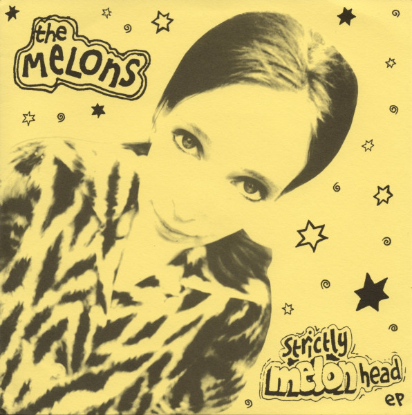 The Melons - Strictly Melonhead 7