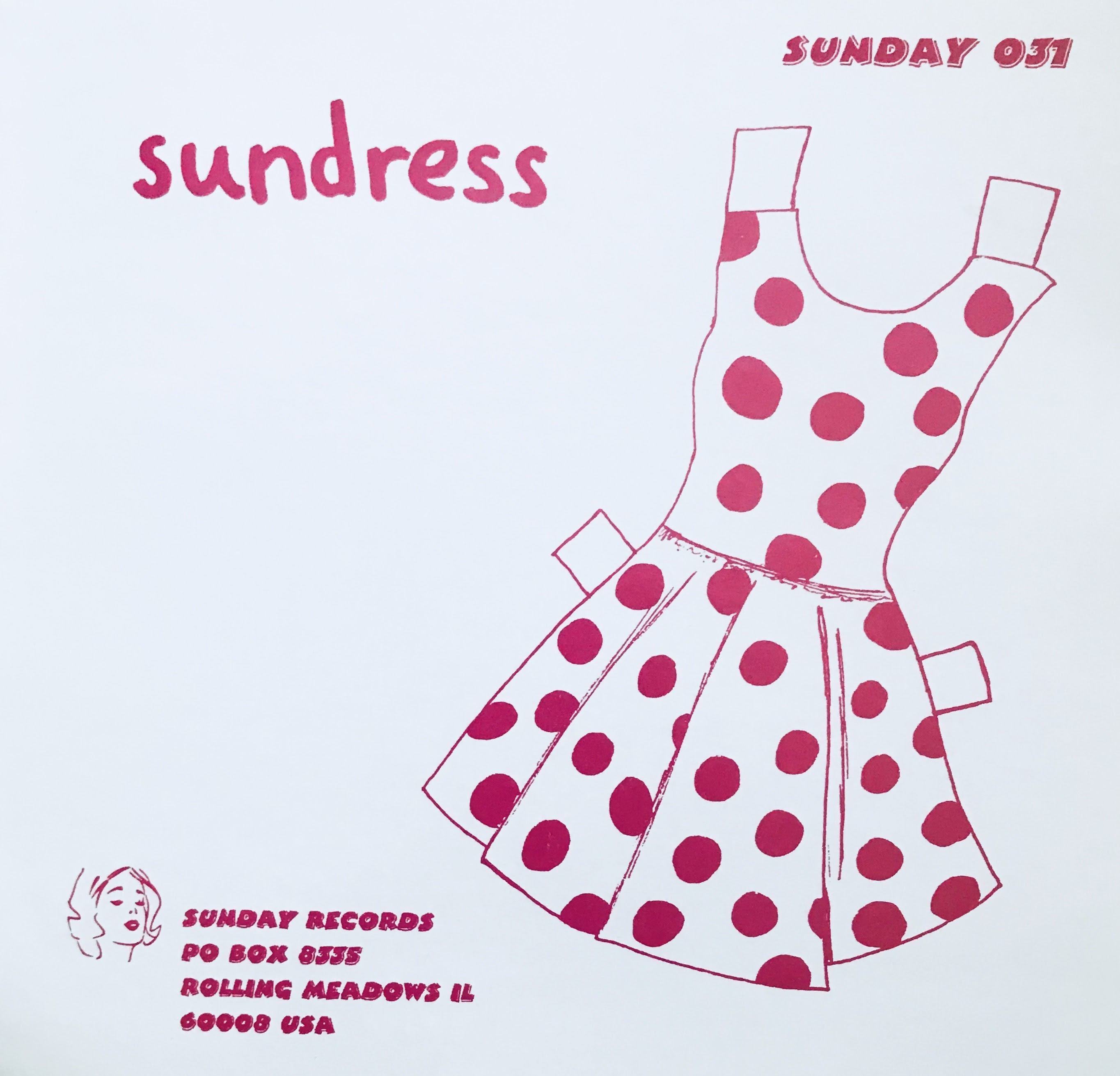 Sundress- Give Your Heart Another Day 7