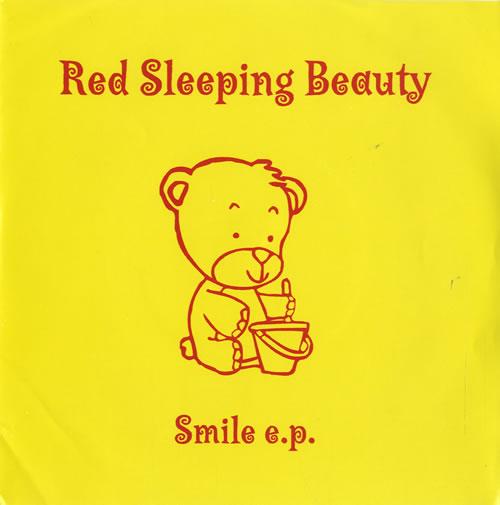 Red Sleeping Beauty - Smile EP 7