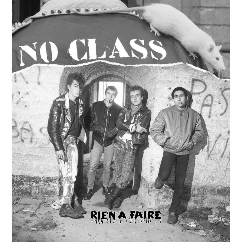 No Class - Rien à faire