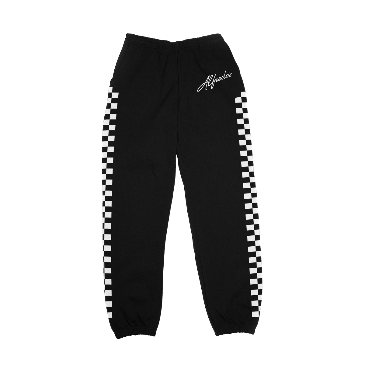 Alfredo 1-800 Sweat Pants