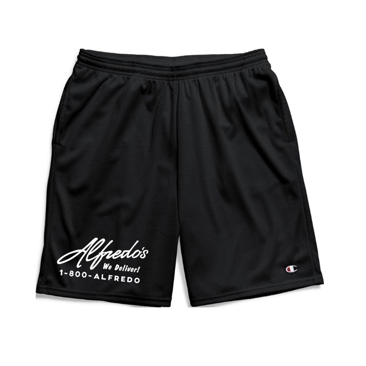 Alfredo 1-800 Shorts