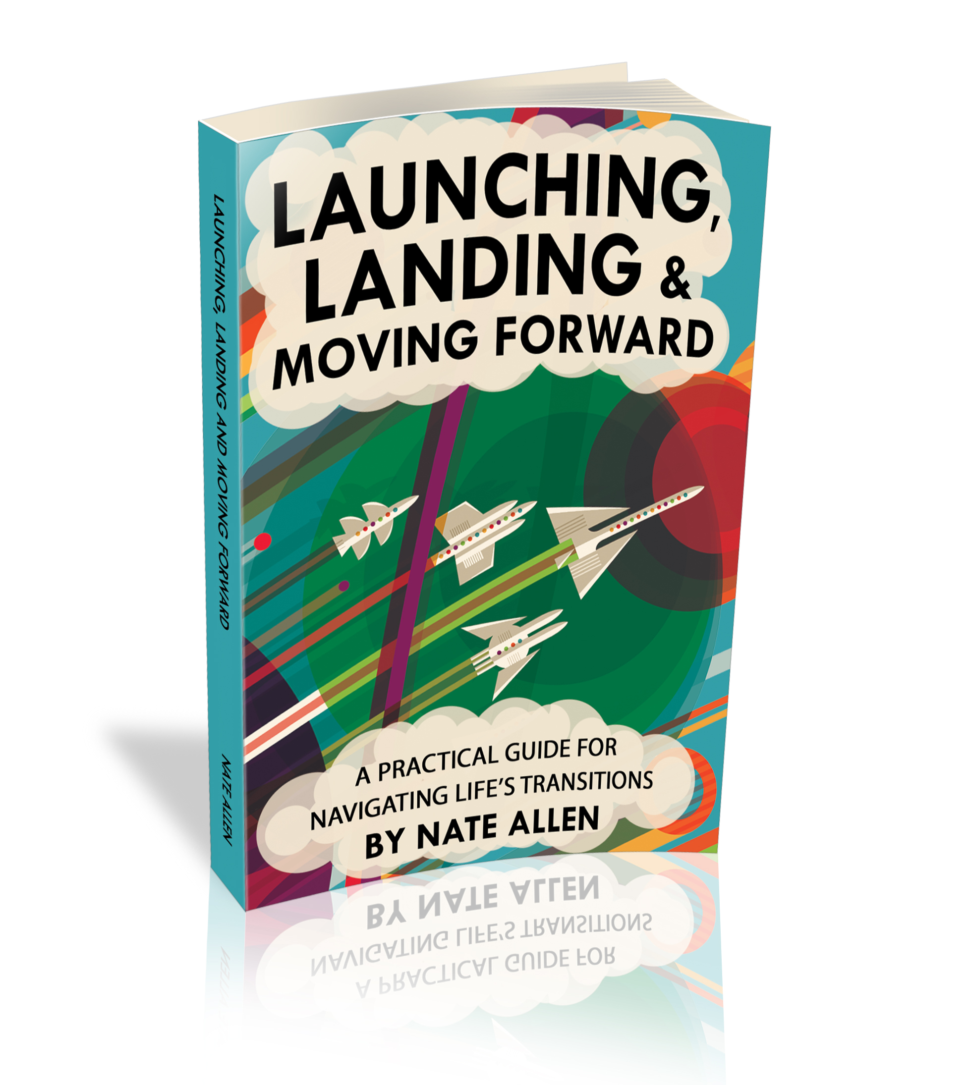 Launching, Landing and Moving Forward