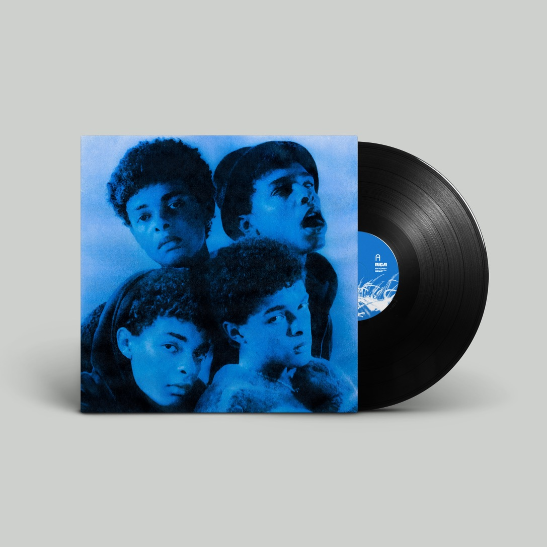 Limited Edition Evil Twin LP