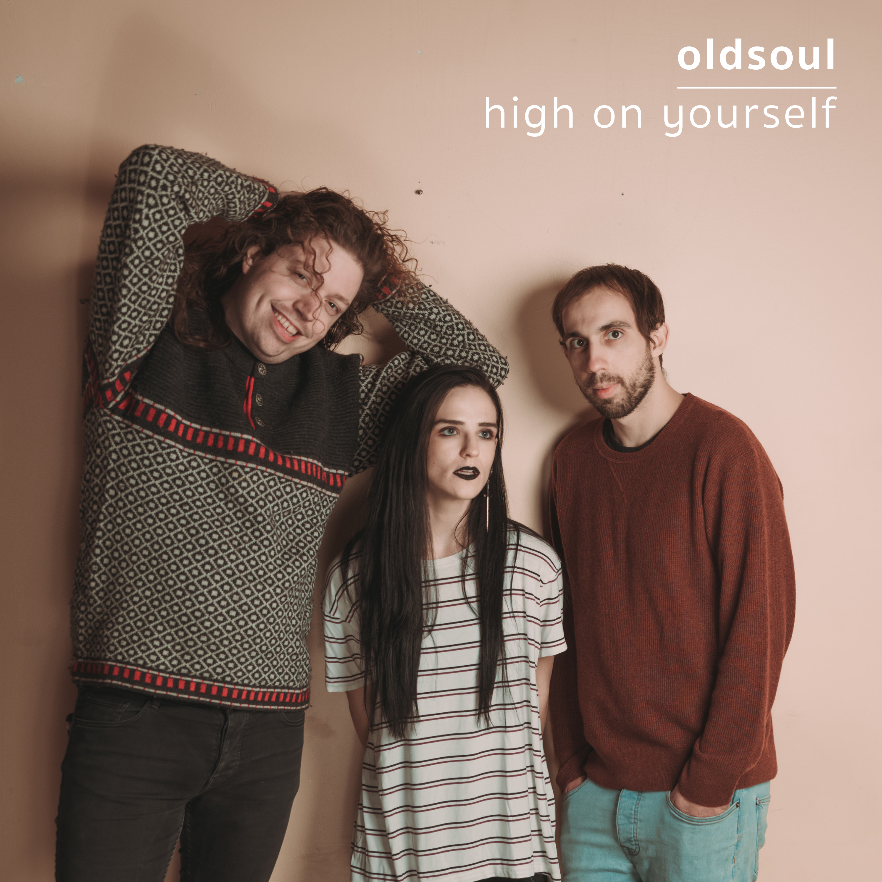 Oldsoul - High On Yourself *PREORDER*