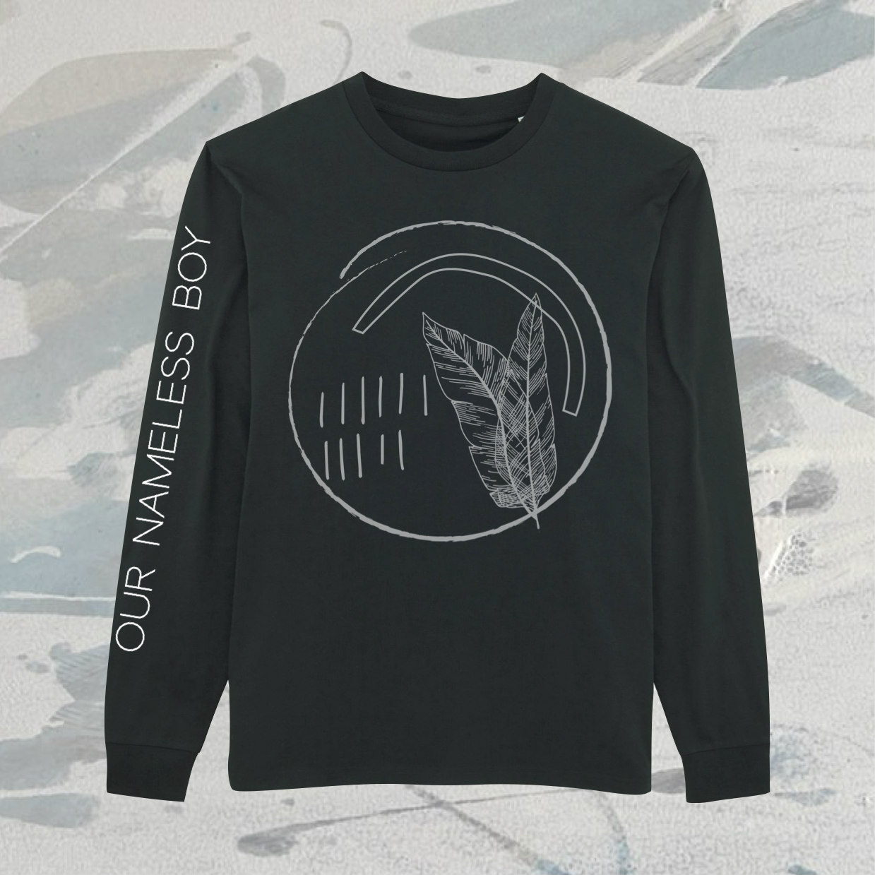 Our Nameless Boy Longsleeve