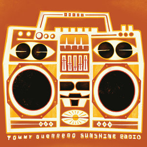 Tommy Guerrero - Sunshine Radio LP
