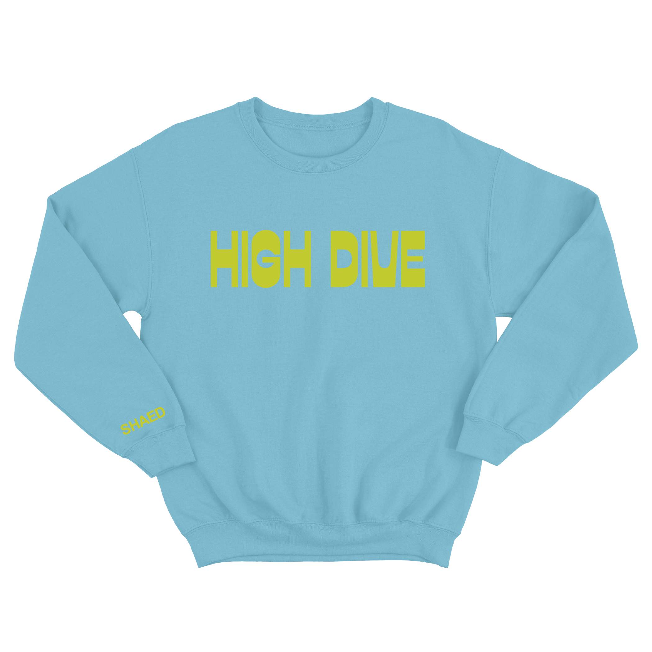 High Dive Sweater