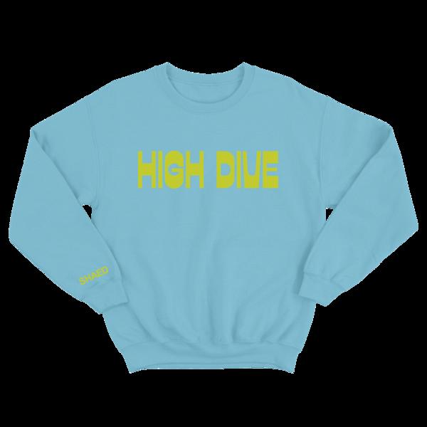 High Dive Sweater