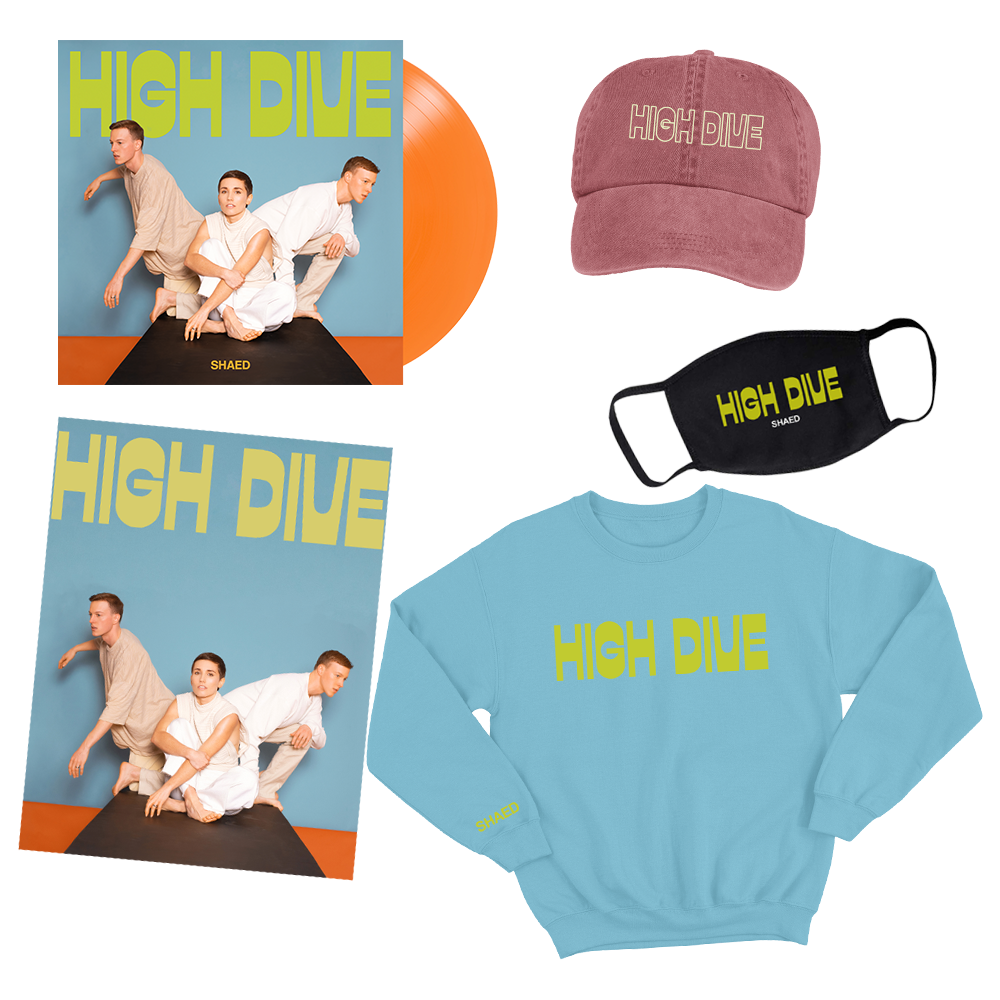 OOTD High Dive Bundle