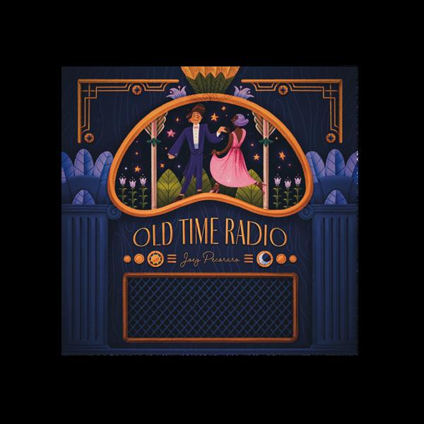 Old Time Radio Digital Download
