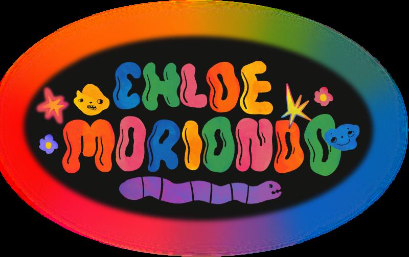Chloe Moriondo UK/EU