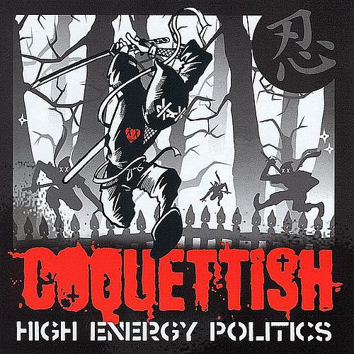 Coquettish - High Energy Politics