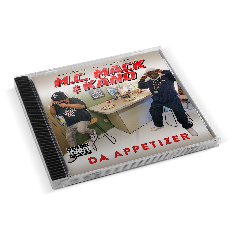 M.C. Mack & Kano - Da Appetizer