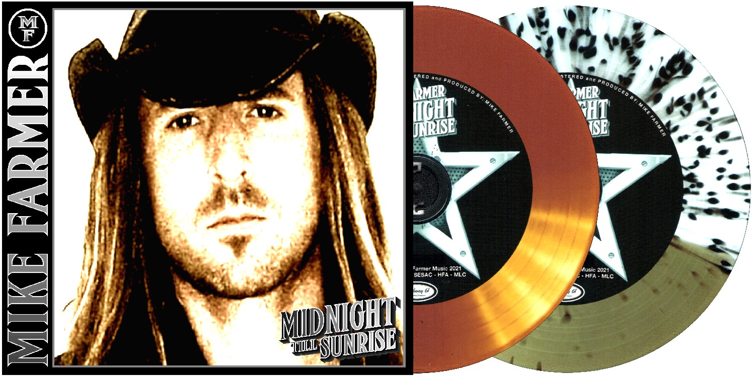 (Gold Cover) Limited Edition Digipack CD + Downloads
