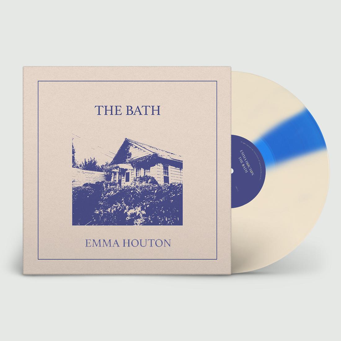 Emma Houton - The Bath