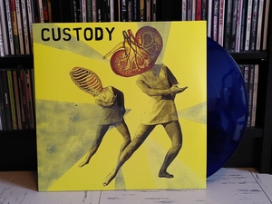 Custody - LP I