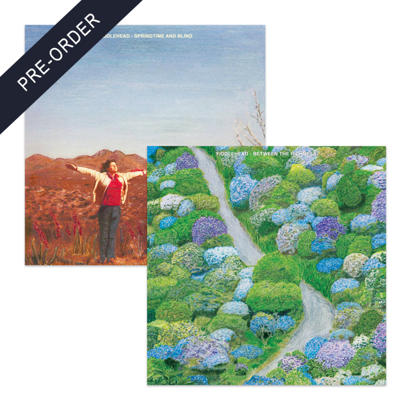 Fiddlehead - Between the Richness & Springtime and Blind Bundle