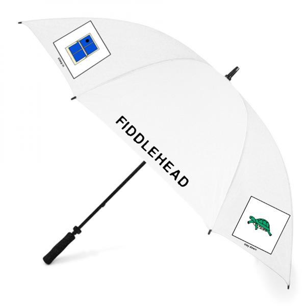 Fiddlehead - Golf Umbrella