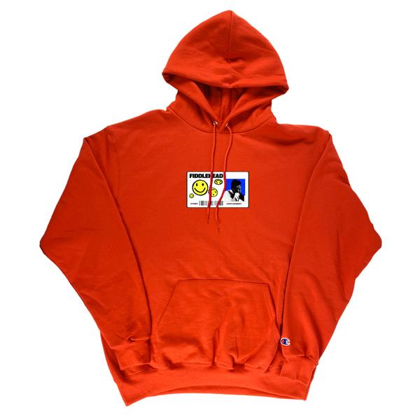 Fiddlehead – ID Card Sweatshirt