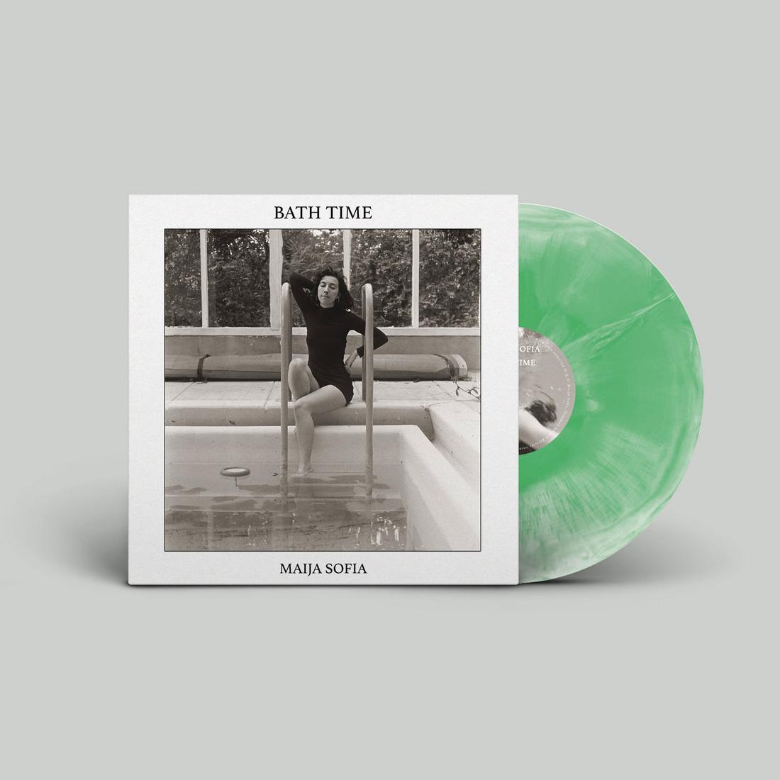Maija Sofia - Bath Time + Tote Bundle