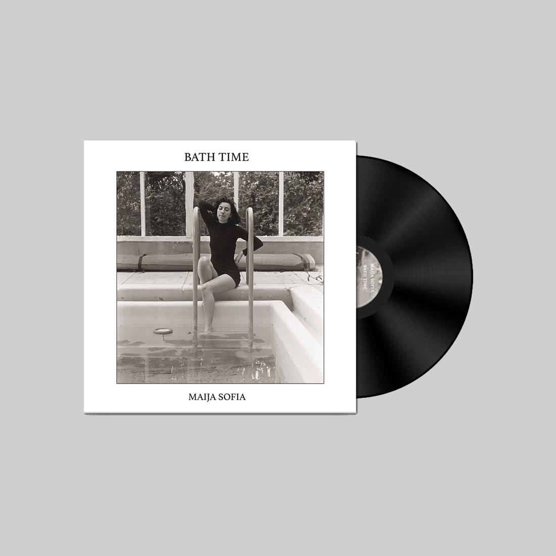 Maija Sofia - Bath Time LP/ CD / DL