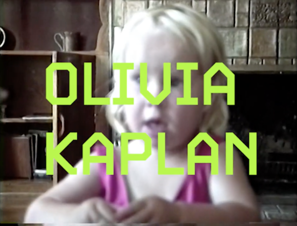Olivia Kaplan