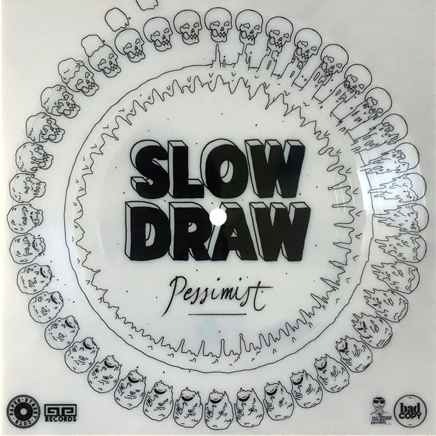 Slow Draw Animated Flexi