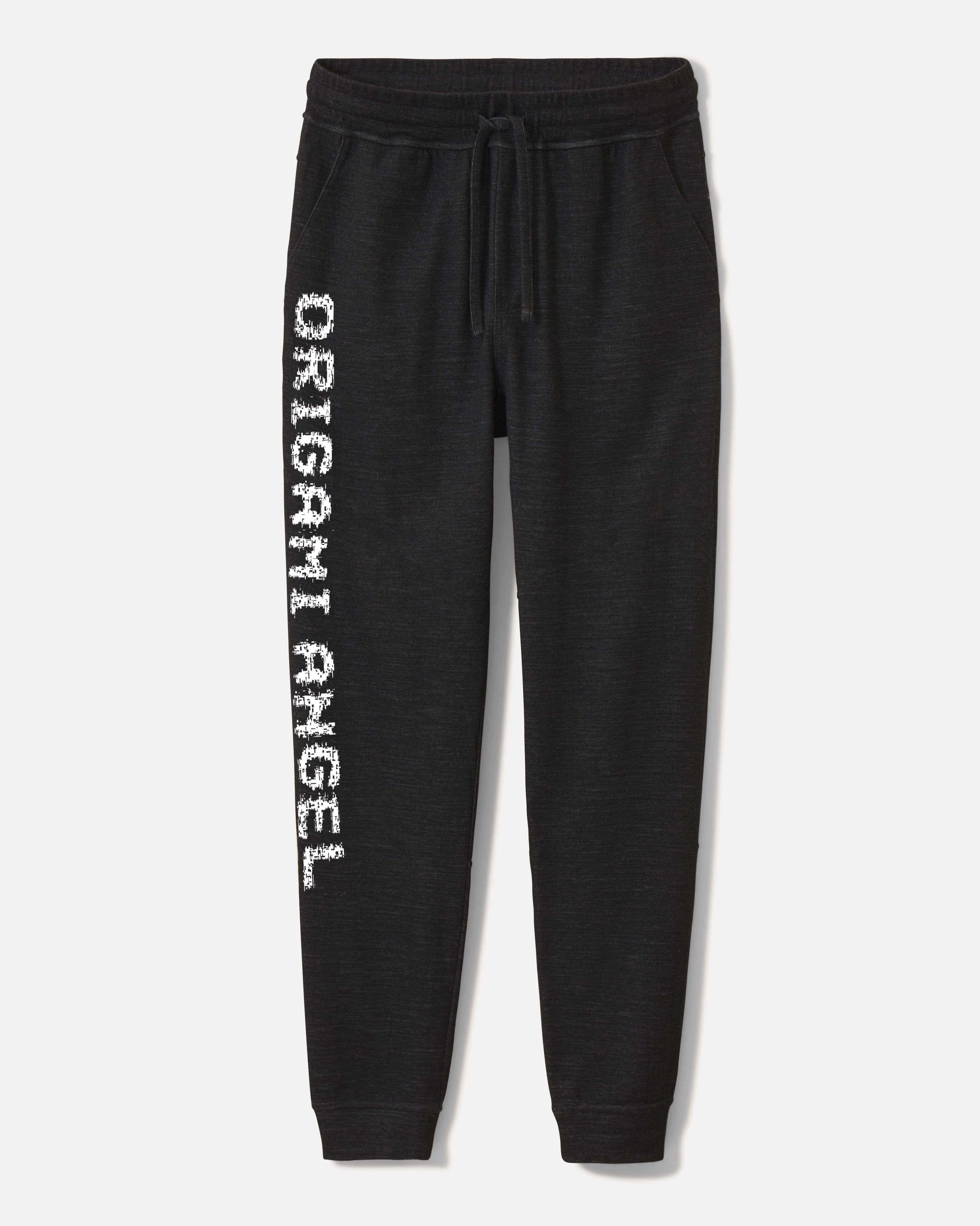 ORIGAMI SWEATPANTS