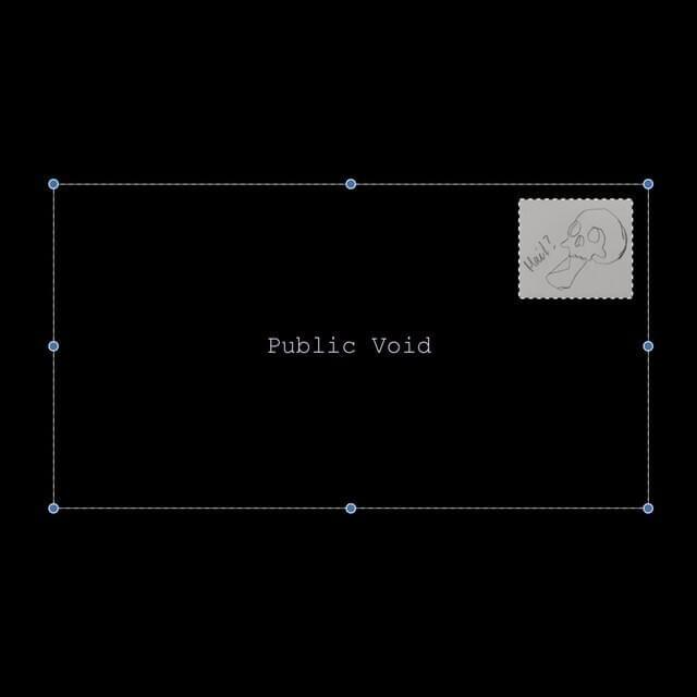 Public Void CD