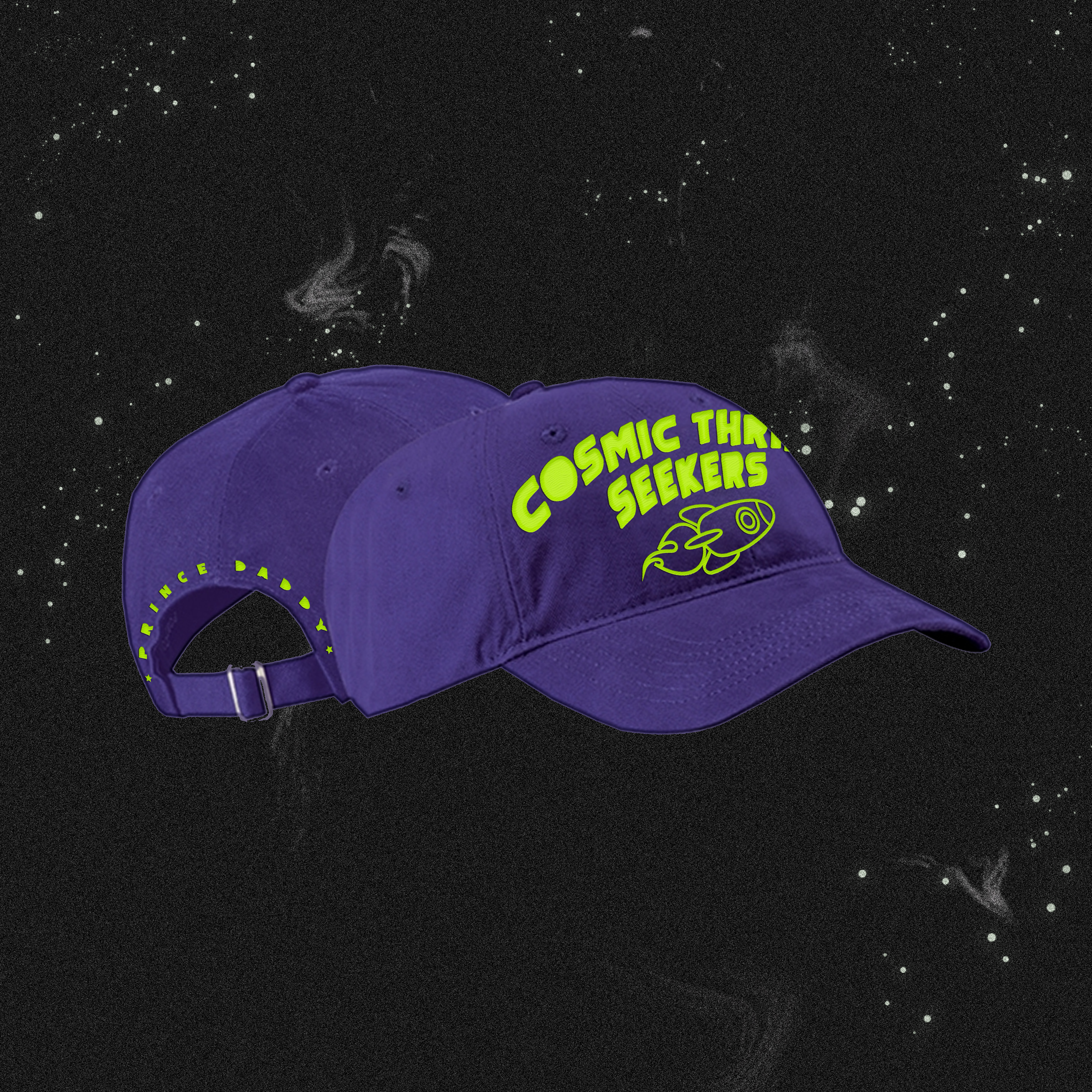 CTS Hat