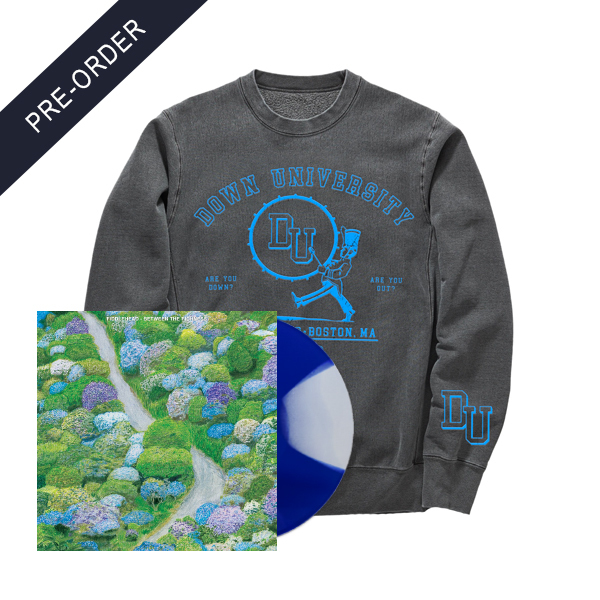 Fiddlehead - Between the Richness Crewneck Bundle