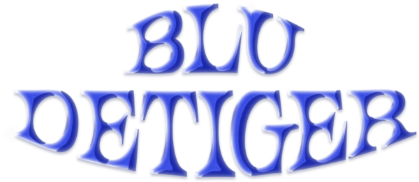 Blu DeTiger