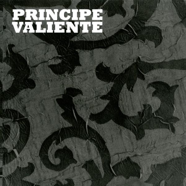 Principe Valiente EP
