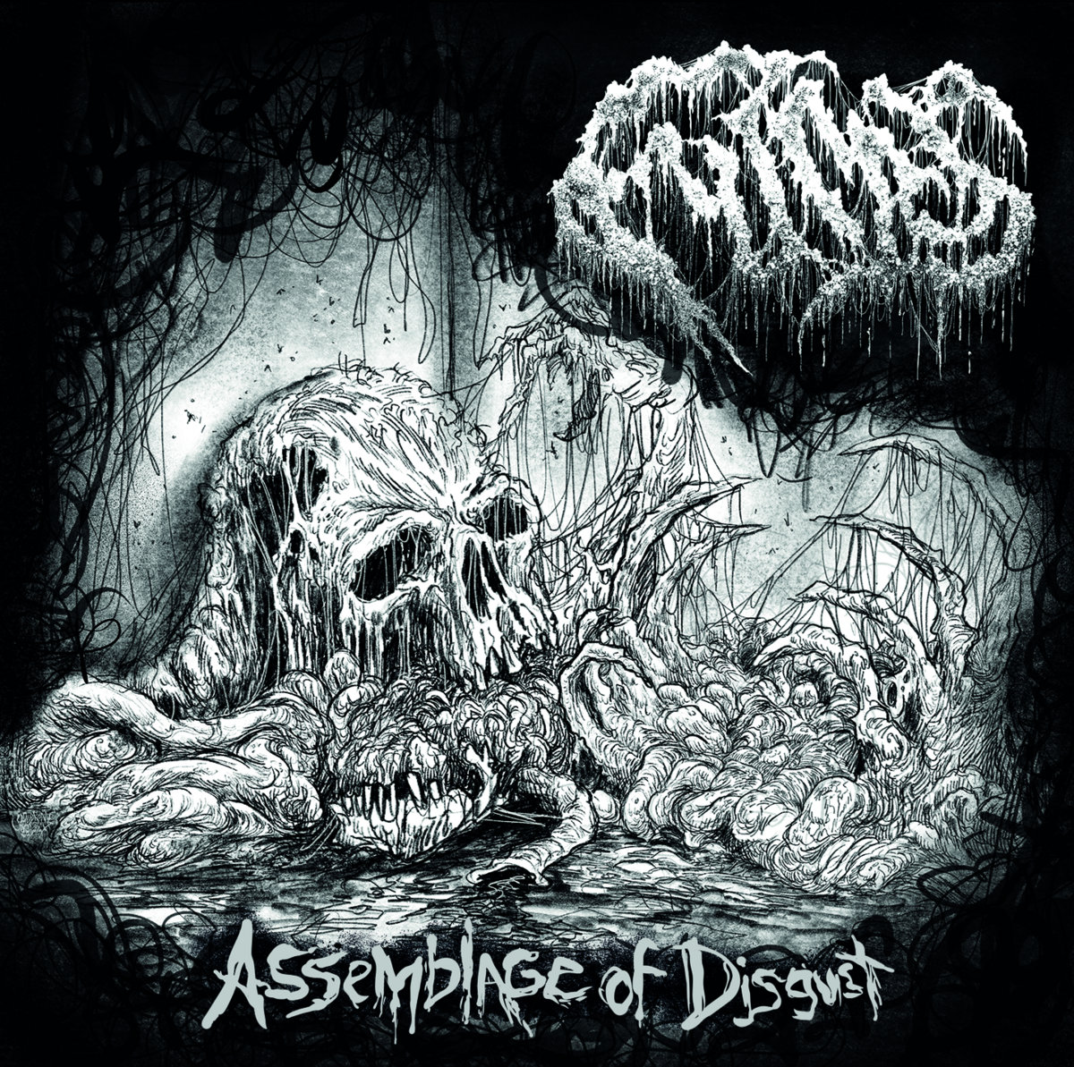 FUMES - Assemblage of Disgus