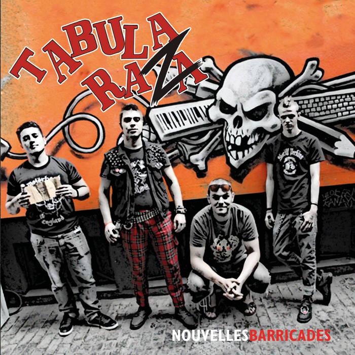 Tabula Raza - nouvelles barricades