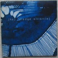 HK + Pledge Alliance - split