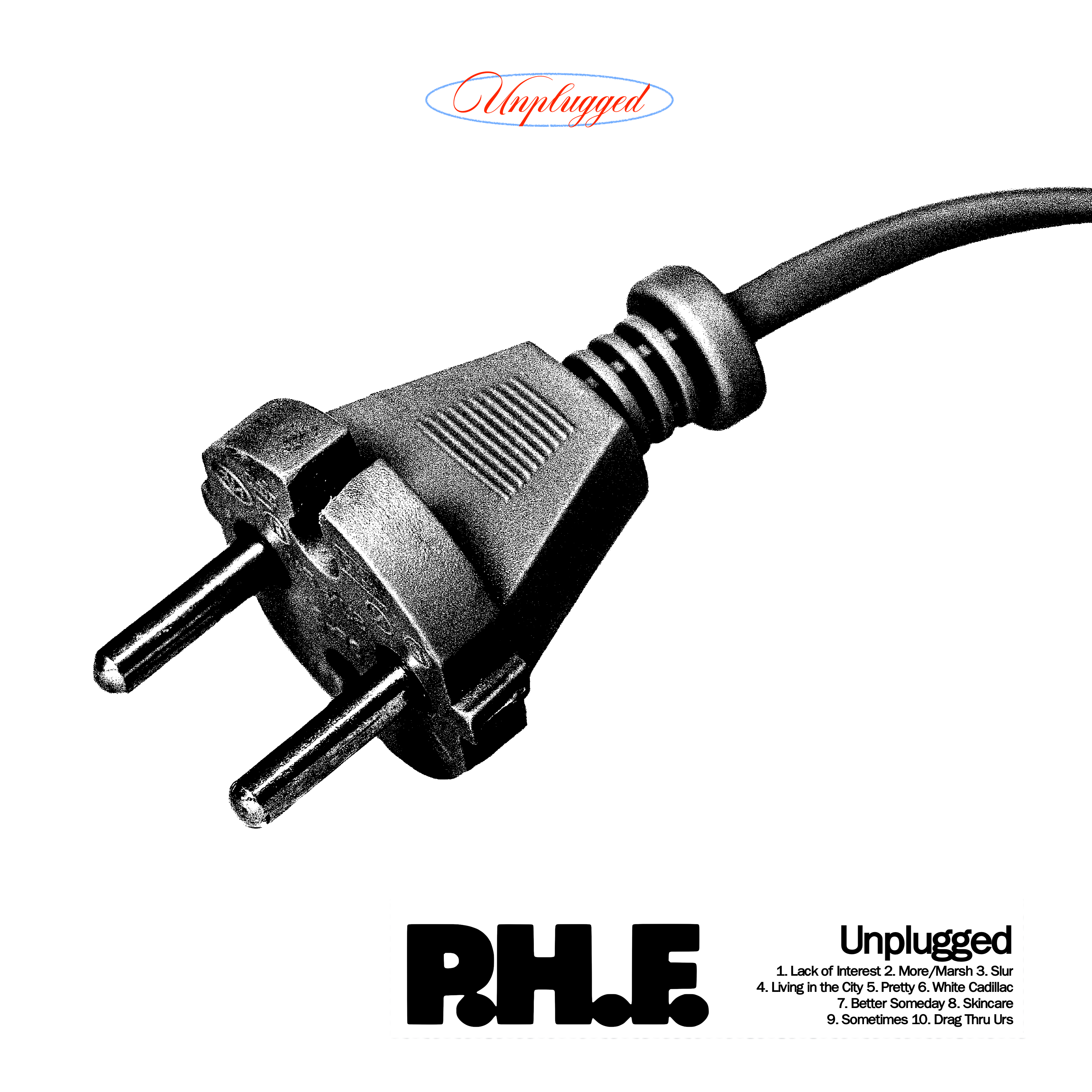 P.H.F. - Unplugged