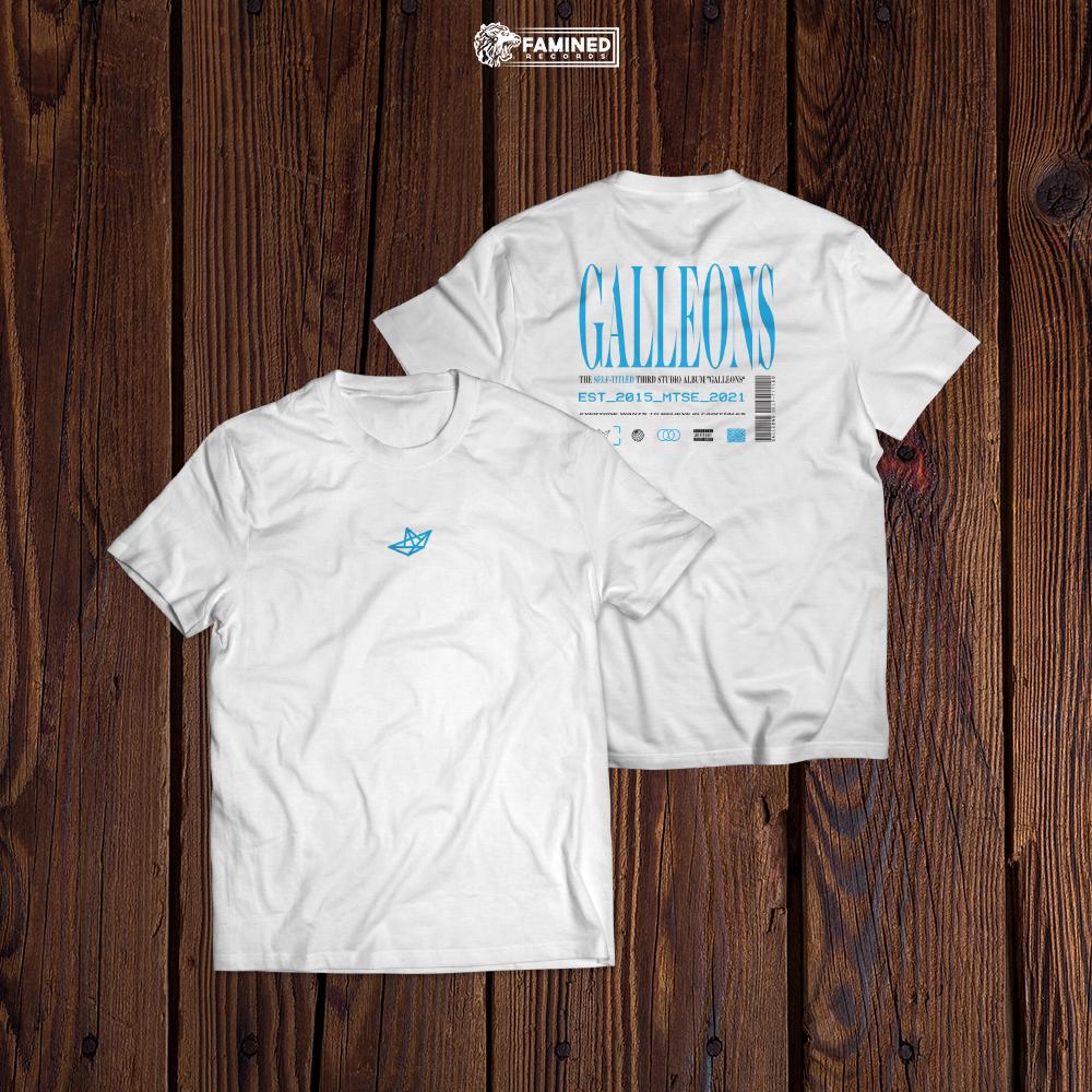 Galleons - Galleons T-shirt