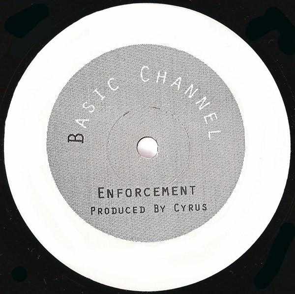 Cyrus – Enforcement (Basic Channel)